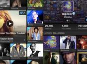Twitter #music fait bruit France