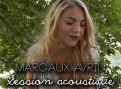 """Margaux Avril chante """"Oxygène"""" acoustique"""