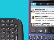 Première vidéo pour BlackBerry 9720