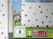 Achat jour Console 3DSXL Animal Crossing leaf