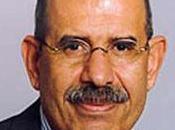 PRINTEMPS EGYPTIEN. pion Mohamed ElBaradei démissionne gouvernement égyptien
