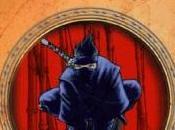 L'article prends pour ninja