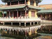 Yunnan site plus préservé territoires chinois