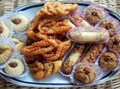 Gâteaux Algériens L'aid fitr 2013
