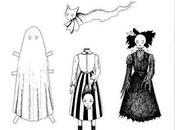 Paper dolls: Seraphine Robert