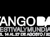 Festival Tango Buenos Aires c'est reparti pour tour l'affiche]