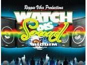 Reggae Vibes Productions-Watch Sound Riddim-2013.