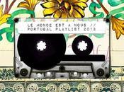 Monde Nous Portugal Playlist 2013!