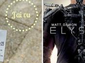 Elysium. Matt Damon prouve encore qu'il plus fort.