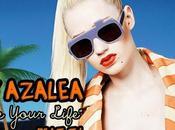 """Nouveauté Iggy Azalea Feat. T.I. """"Change Your Life"""""""