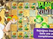 mobile Plants Zombies