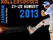 Championnat monde clubs Roller Soccer