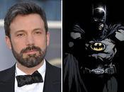 [MOVIE] Affleck Batman dans Steel