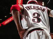 Retour monstre sport: Allen Iverson alias Answer