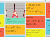 Google Keep jour