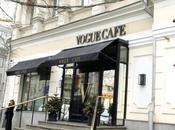 Would coffee Vogue Café, take drink save Condé Nast publisher?