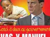 Valls star Minute