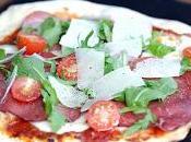 Après pizza automnale, estivale!