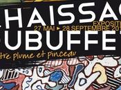 Chaissac, Dubuffet correspondances