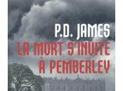P.D. James traces Jane Austen