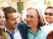 invincibles avec Atmen Kelif, Gérard Depardieu, Virginie Efira, Edouard Baer Bruno Lochet.