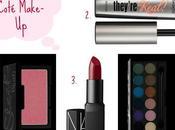 [Back school Dans vanity rentrée voudrais... Make-Up