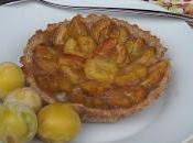Tartelettes prunes nordiques