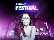 Lady Gaga Live c'est soir streaming iTunes Festival 2013