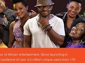 Économie numérique Afrique sont francophones