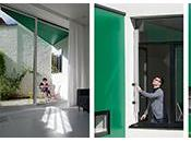 système pour apporter plus lumière sans agrandir fenêtres