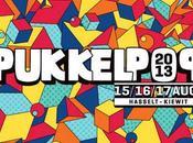 Compte-rendu festival Pukkelpop 2013