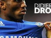 Chelsea Africa Club Dossier joueurs africains marqué pas) l'histoire