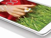 2013 présente tablette sous Android
