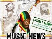 Anthony John-Music News Vol.2 (Street Album)-2013.