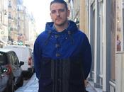 Nigel cabourn colette cameraman jacket