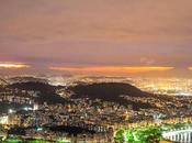 Janeiro Capra Timelapse