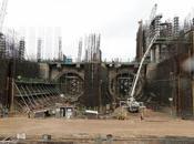 Suez vert pour centrale hydroélectrique Jirau
