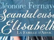 Scandaleuse Elisabeth Eléonore Fernaye