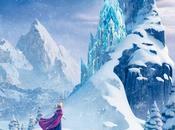 [Event] Présentation Reine Neiges (Frozen) disney Noël 2013