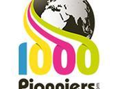 1000 pionniers changent monde