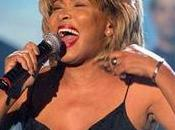 Tina Turner reprend route