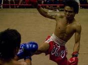 boxe thaïe féminise