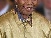 Nelson Mandela désormais immortel