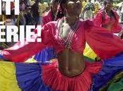 Diaspora diapo: Haïti chérie