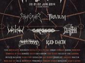 Hellfest 2014: première annonce