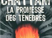promesse ténèbres Maxime Chattam