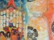 Kyôto révèle dans beau livre d'illustrations Priscilla Moore