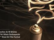Opus Délits Show Exposition Artistes l'Art Urbain Contemporain Street Film Festival