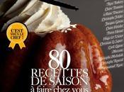 Votre nouveau magazine vous êtes pâtisserie