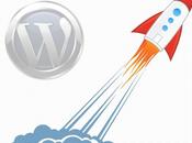 Comment avoir blog WordPress aussi rapide qu'une fusée